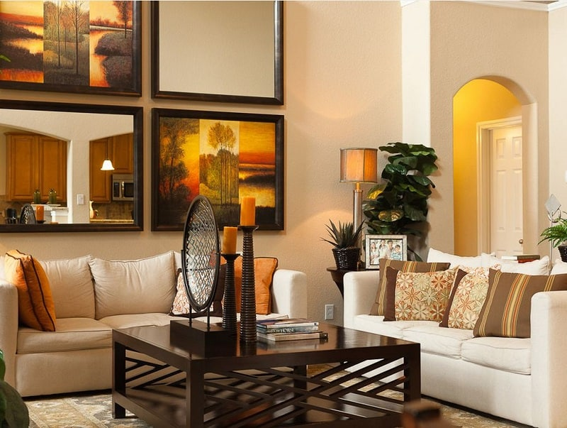 Decorate your home in the splendid colors of autumn1