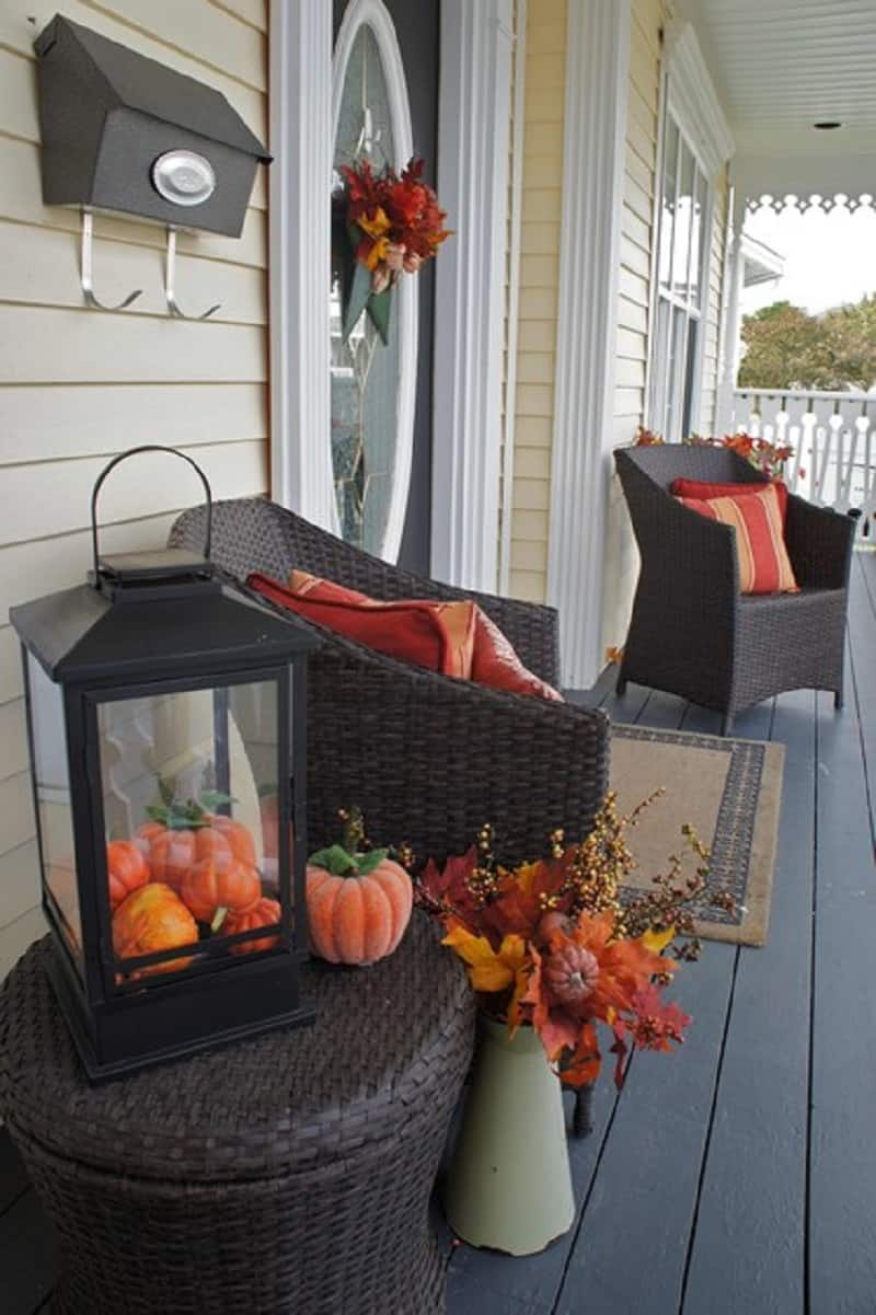 Decorate your home in the splendid colors of autumn4