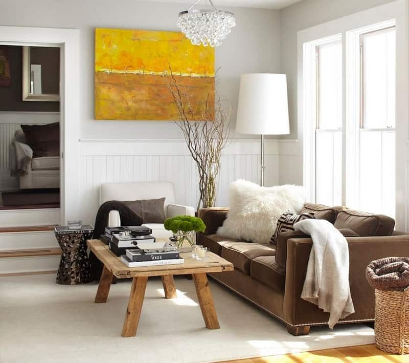 Decorate your home in the splendid colors of autumn5