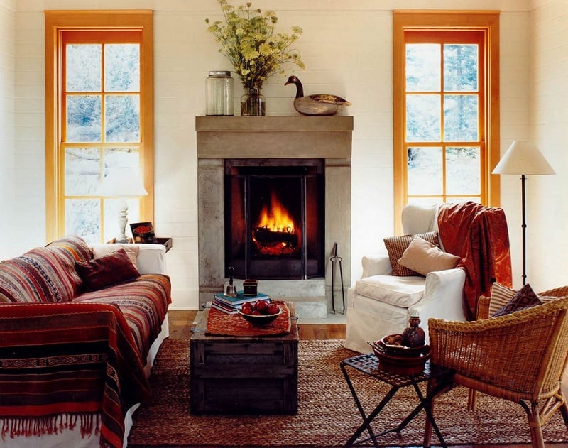 Decorate your home in the splendid colors of autumn6