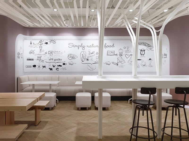 Not guilty – restaurant inspired by nature3