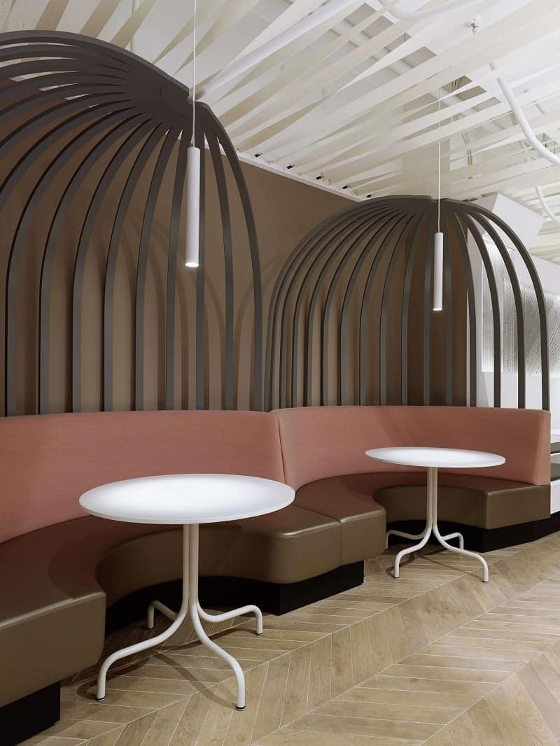 Not guilty – restaurant inspired by nature6