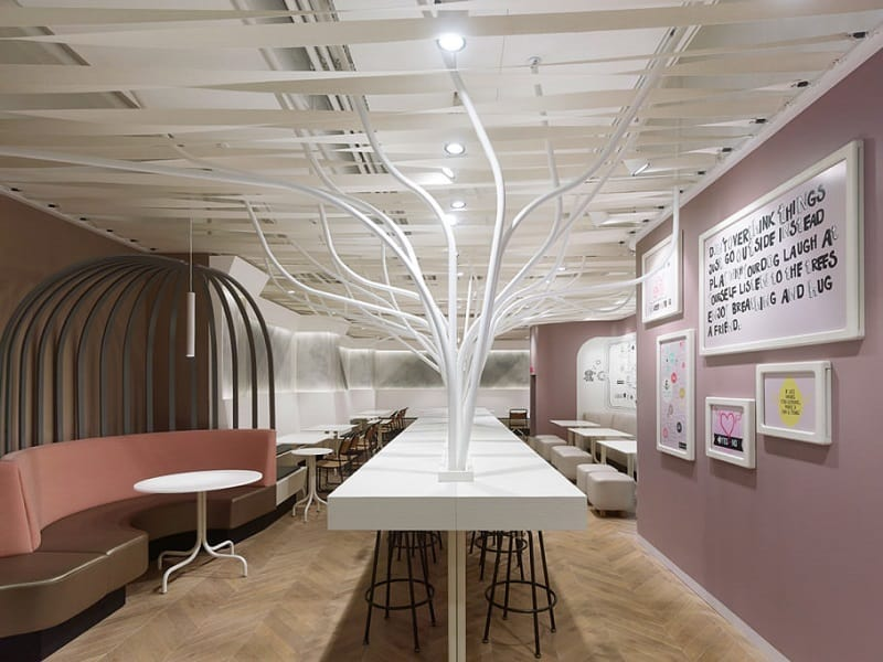 Not guilty – restaurant inspired by nature8