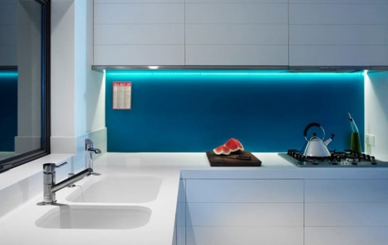 Australian apartment with bold colors and elements4