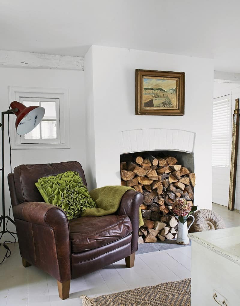 Big ideas for small living rooms