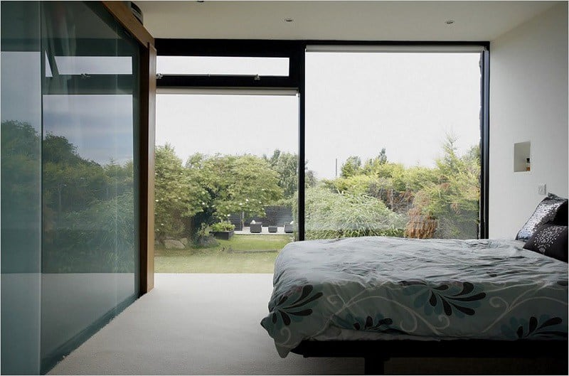 La Concha - old barn transformed into a contemporary home10
