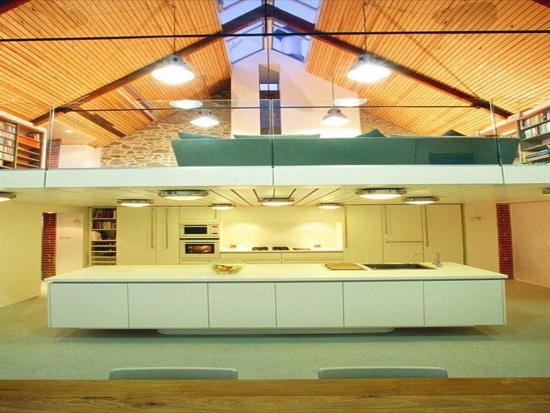 La Concha - old barn transformed into a contemporary home3