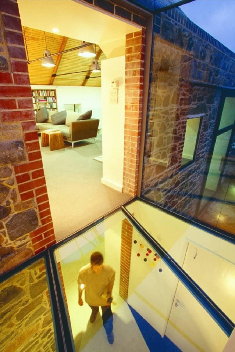 La Concha - old barn transformed into a contemporary home4
