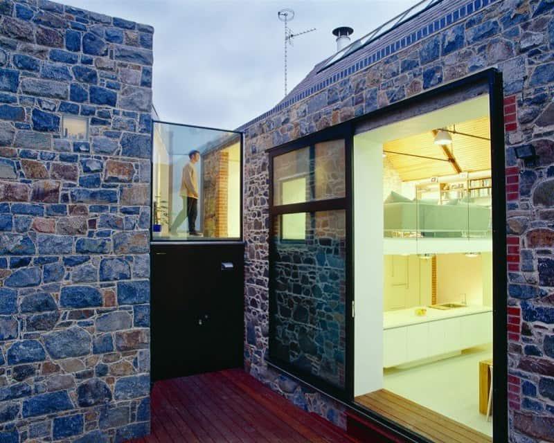 La Concha - old barn transformed into a contemporary home5