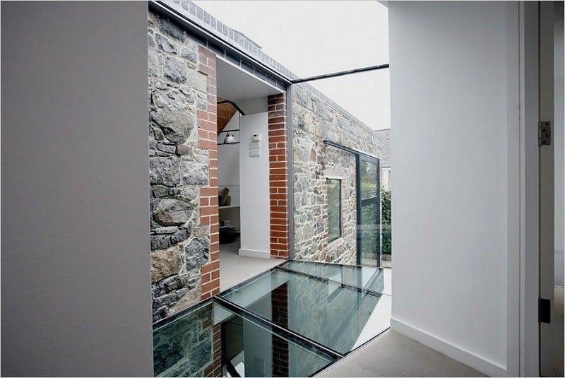La Concha - old barn transformed into a contemporary home6