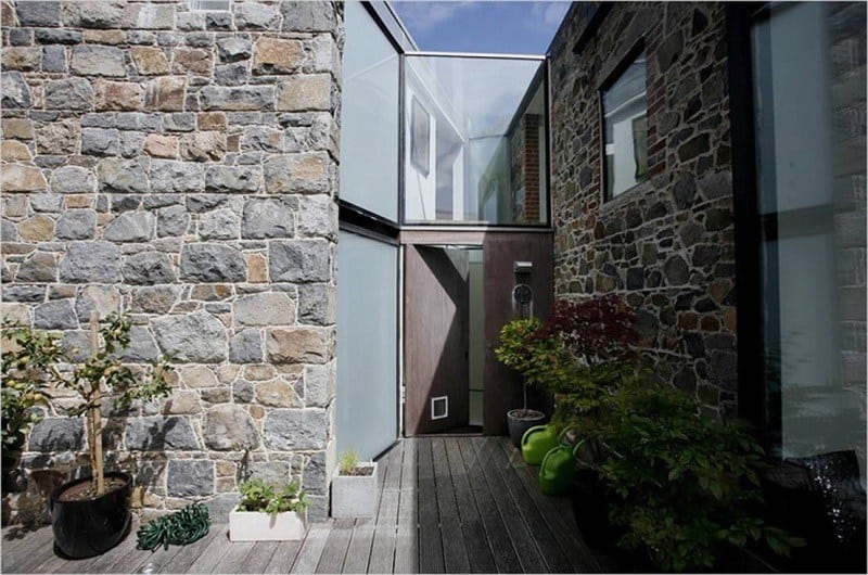 La Concha - old barn transformed into a contemporary home7