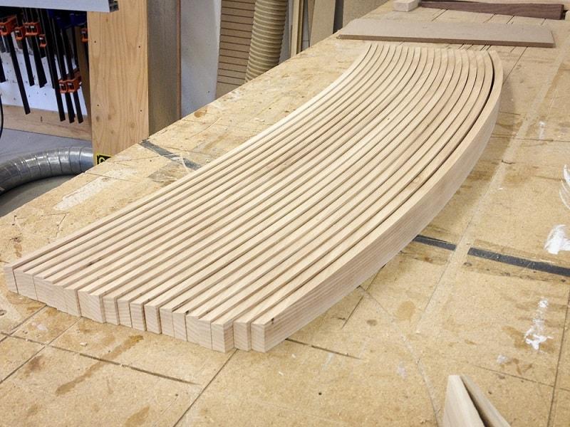 Awesome kayak-shaped storage unit4
