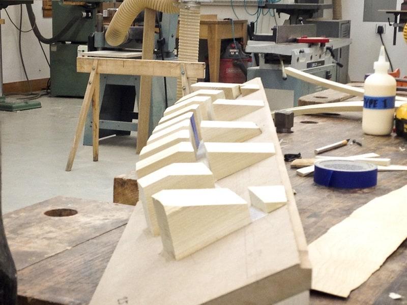 Awesome kayak-shaped storage unit6