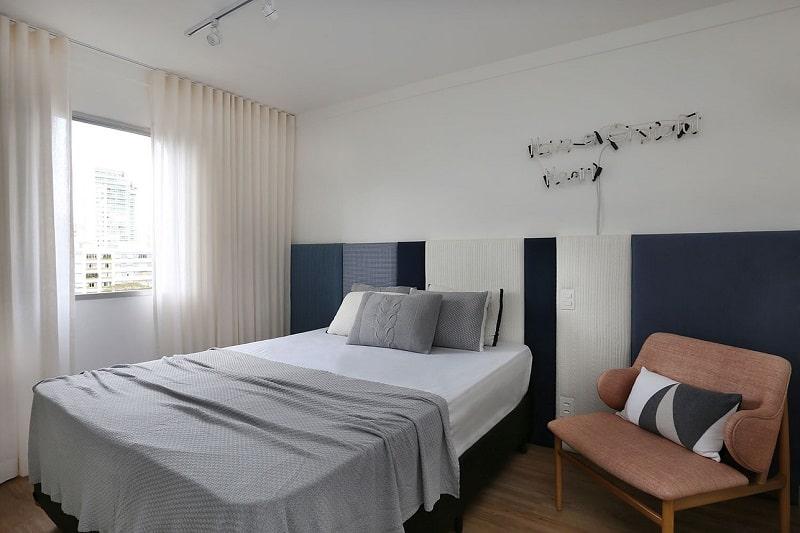 Romantic interior with pastel tones in São Paolo10