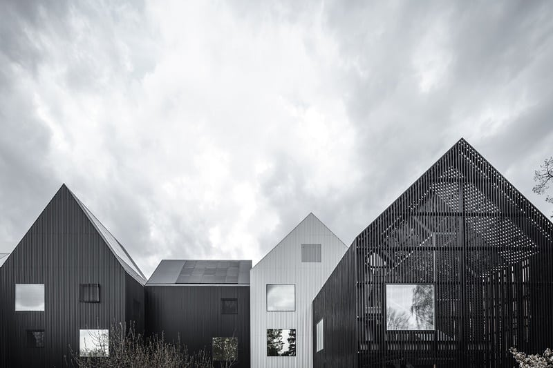 Contemporary kindergarten in Copenhagen2