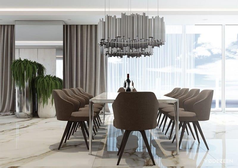 Fancy apartment in Miami2