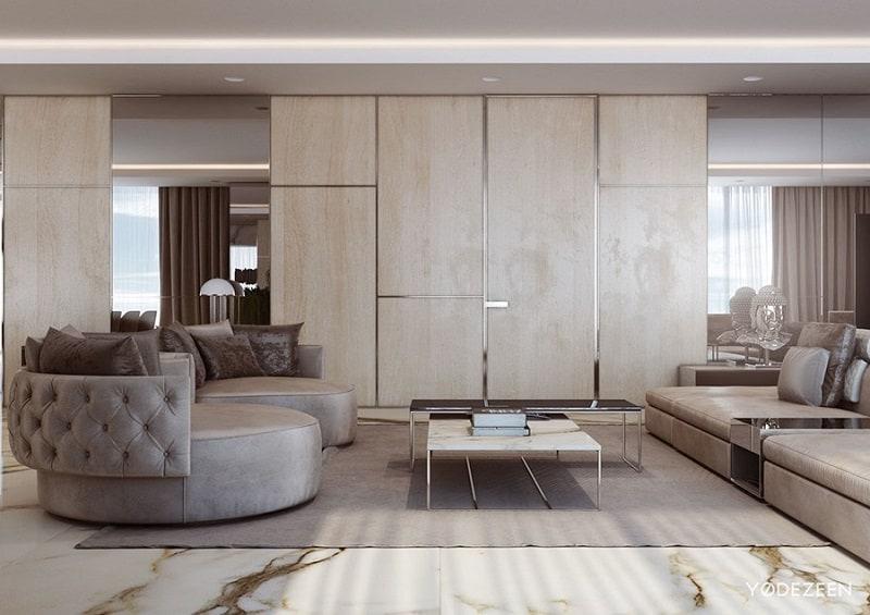 Fancy apartment in Miami3