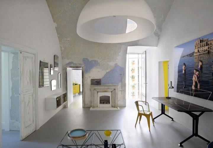 Caprisuite, a charming hotel in the heart of Capri