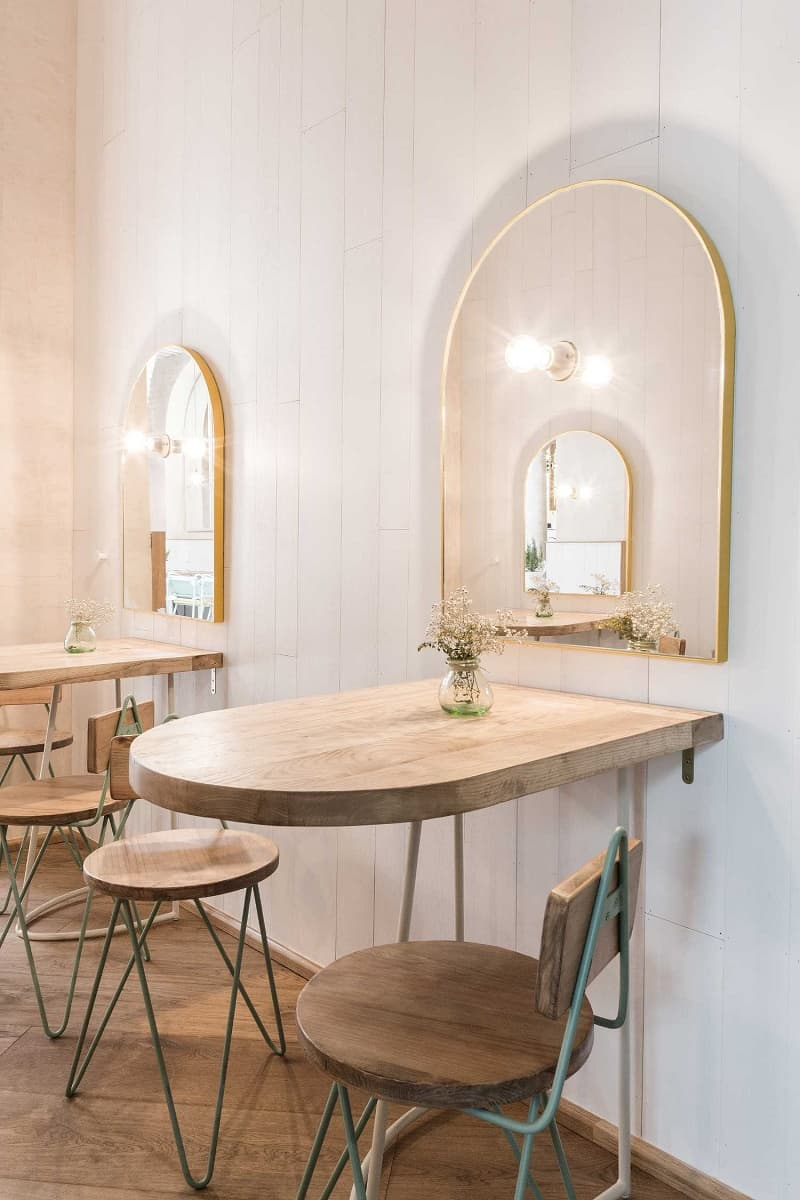El Pinton, a small kingdom of the Mediterranean cuisine in Seville4