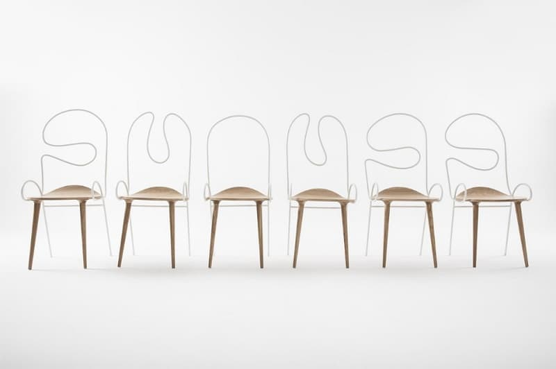Sylph, elegant and flexible chair3
