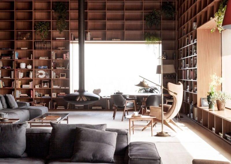 Elegant apartment in São Paulo