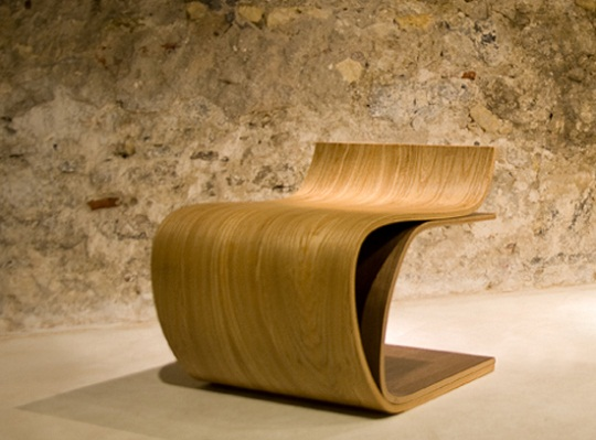 Leaf Furniture by mehtap Obuz for Ilio