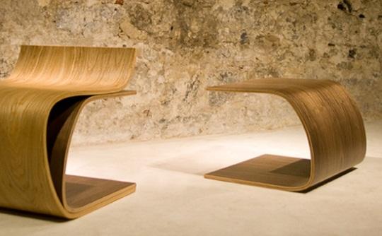 Leaf furniture Ilio