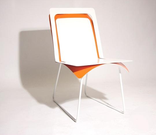Zest chair