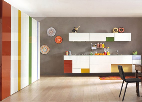 Kitchen 36e8 by Daniele Lago 11