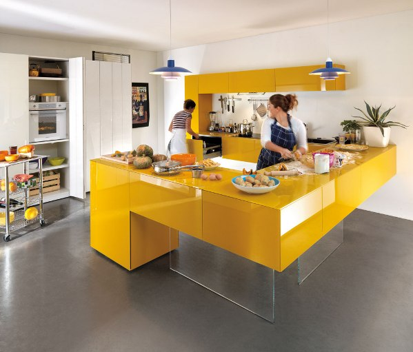 Kitchen 36e8 by Daniele Lago 12