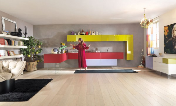 Kitchen 36e8 by Daniele Lago 17