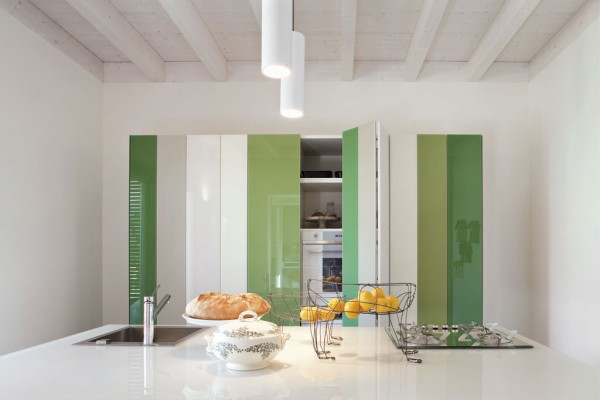 Kitchen 36e8 by Daniele Lago 19