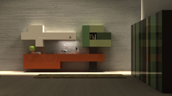 Kitchen 36e8 by Daniele Lago 4