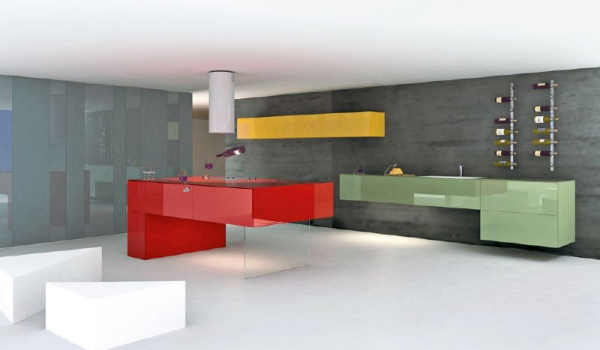 Kitchen 36e8 by Daniele Lago 5