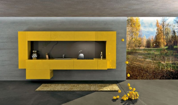 Kitchen 36e8 by Daniele Lago 7