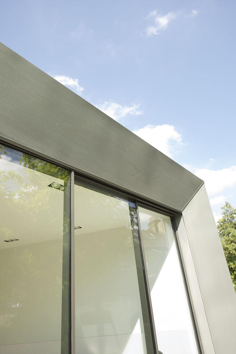 Faceted House by Paul McAneary Architects 13