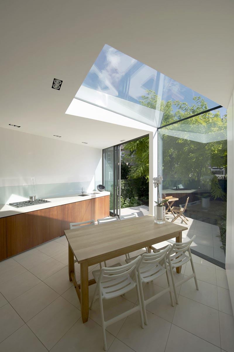 Faceted House by Paul McAneary Architects 6