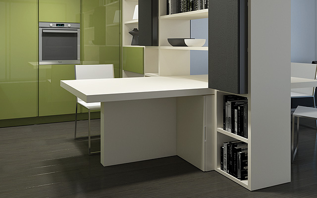 Fifty Fifty Kitchen Living Furniture by Florida 3