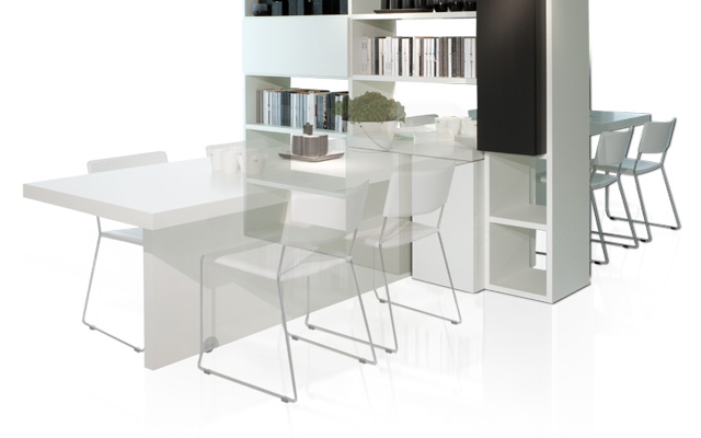 Fifty Fifty Kitchen Living Furniture by Florida 6