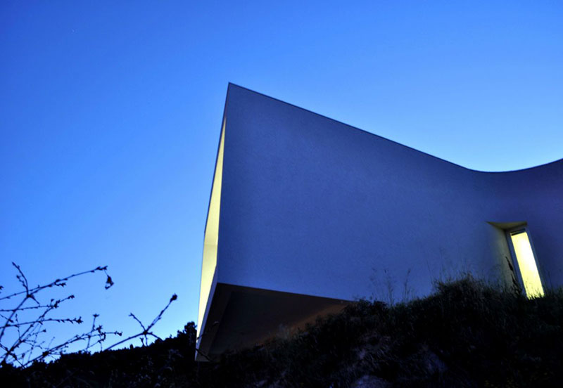 Jorge Guede's House by 100 Planos 6