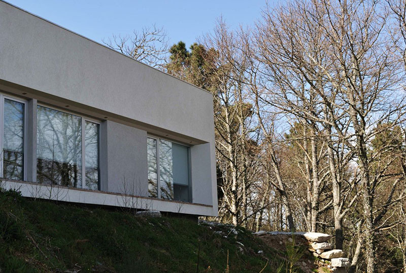 Jorge Guede's House by 100 Planos 7