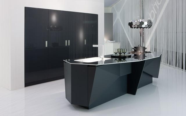 Modern Kitchen Design Mesh by Florida Smart Italian Design 1