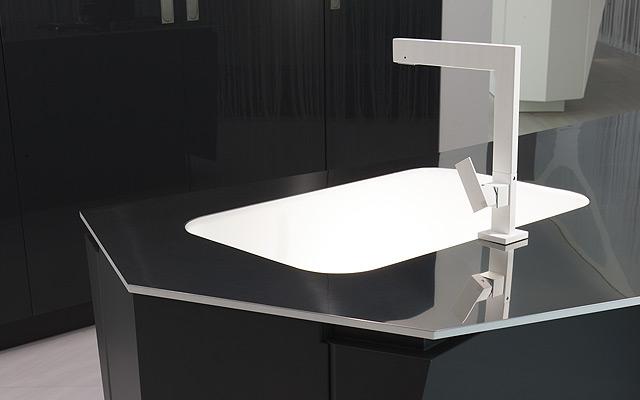 Modern Kitchen Design Mesh by Florida Smart Italian Design 2