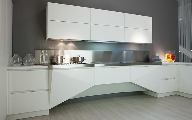 Modern Kitchen Design Mesh by Florida Smart Italian Design 6