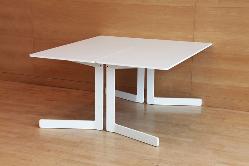 OLA foldable table by AKKA 5