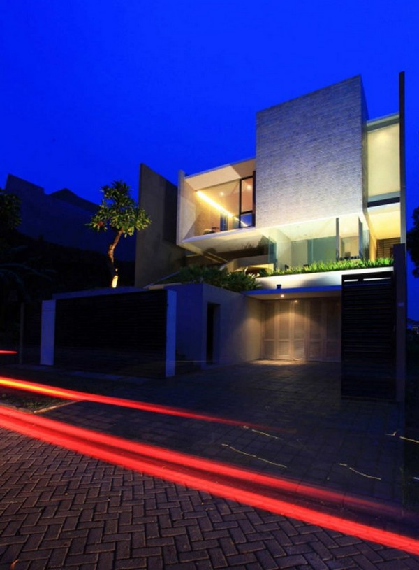 Tan Residence Chrystalline Architect 8