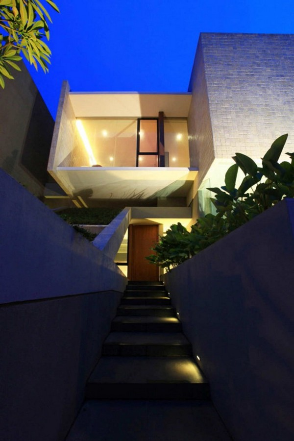 Tan Residence Chrystalline Architect 9