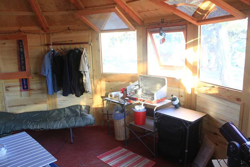 Turtleback Nomadic Yurts 2