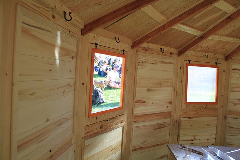 Turtleback Nomadic Yurts 3