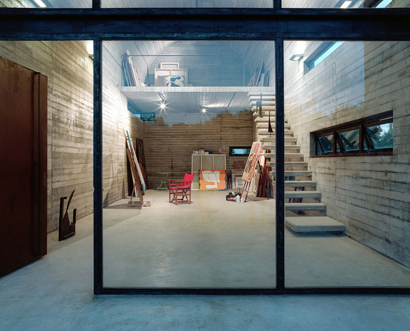 Art Warehouse by A31 Architecture 4